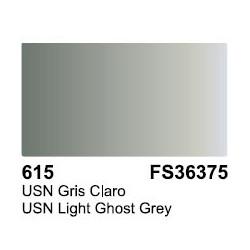 Surface Primer, Imprimacion USN Gris Claro. Bote 17 ml. Marca Vallejo. Ref: 70.615.