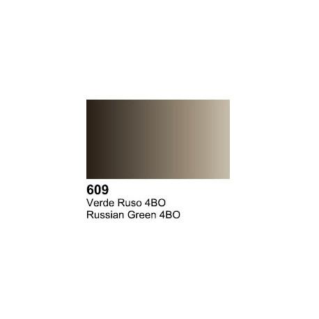 Surface Primer, Imprimacion Verde Ruso 4BO. Bote 60 ml. Marca Vallejo. Ref: 73.609.