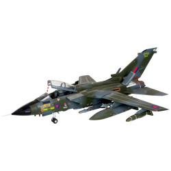 Cazabombardero Panavia Tornado GR.1 RAF. Escala 1:72. Marca Revell. Ref: 04619.