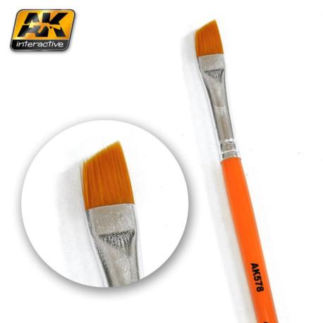 Diagonal Weathering Brush. Marca AK-lnteractive. Ref: AK578.