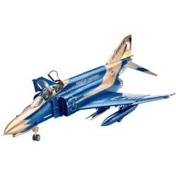 "Caza F-4F Phanton ""Pharewell"". Escala 1:72. Marca Revell. Ref: 04875."