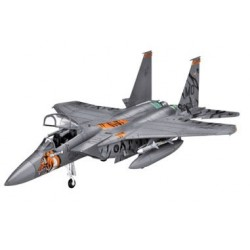 Caza F-15E Strike Eagle. Escala 1:144. Marca Revell. Ref: 03996.