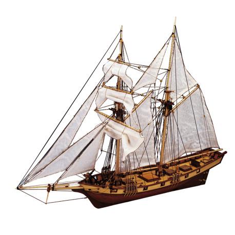 Albatros, Goleta de Baltimore. Marca Constructo. Ref: 480702.