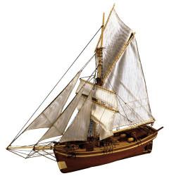 Navio Gjoa 1906. Marca Constructo. Ref: 480704.