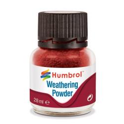 Pigmento de Oxido de Hierro. Bote 28 ml. Marca Humbrol. Ref: AV0006.