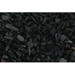 Carbón de grosor mediano para paisajes dioramas y escenas. Marca Woodland Scenic. Ref: B93.