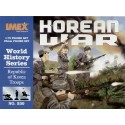 Set Tropas de la República de Corea. Escala 1:72. Marca Imex. Ref: IM530.