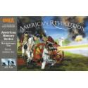 Set Artillería Británica de la guerra de la Independencia. Escala 1:32. Marca Imex. Ref: IM710.