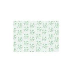 Papel Flores verdes. Marca Artesania Latina. Ref: 06216.