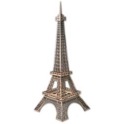 Torre Eiffel. Colección Junior DMQ. Marca Keranova. Ref: 5501.