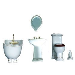 Mobiliario Baño y accesorios. Marca Chaves. Ref: 36131.