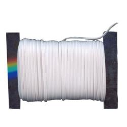 Bobina de cable, 15 m. Marca Chaves. Ref: 47113.