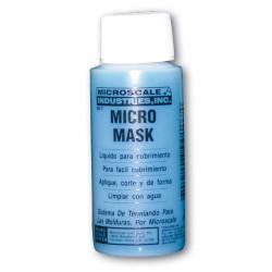 Micro mask, máscara líquida MI-7. Marca Microscale. Ref: 64007.