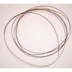 Cable de acero, escala 1/32 , Marca Joefix, Ref: 972.