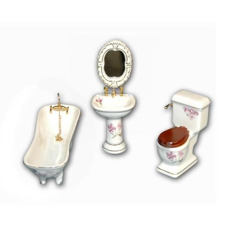 Mobiliario ba o y accesorios marca chaves ref 36132 for Marcas accesorios bano