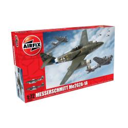 Messerschmitt Me262A-1A Schwalbe. Escala 1:72. Marca Airfix. Ref: A03088.