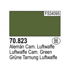 Acrilico Model Color, Alemán camuflaje Luftwaffe, ( 086 ). Bote 17 ml. Marca Vallejo. Ref: 70.823.