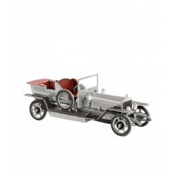 Roll Royce Silver Ghost 1907 R. Puzzle 3D de Montaje. Serie de vehículos legendarios. Marca Clever Paper. Ref: 14214.