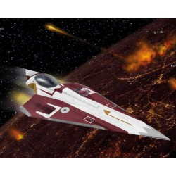 OBI-Wan´s Jedi Starfighter, Star Wars. Escala 1:80. Marca Revell. Ref: 03614.