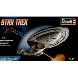U.S.S. VOYAGER, Star Trek. Escala 1:670. Marca revell. Ref: 04801.