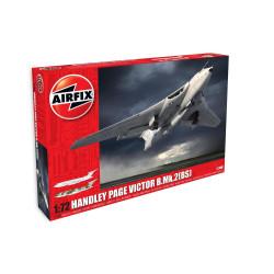 Bombardero Handley page Victor B.MK.2 ( BS ). Escala 1:72. Marca Airfix. Ref: A12008.