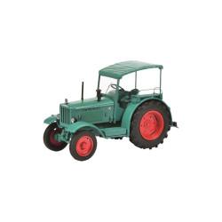 Tractor Hanomag R40. Escala 1:32. Marca Schuco. Ref: 450278800.