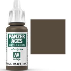 Acrilico Panzer Aces, imprimación Oruga. Bote 17 ml. Marca Vallejo. Ref: 70.304.