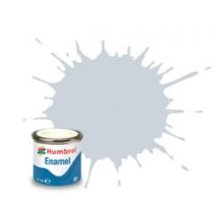 Aluminio Pulido MetalCote ( 27002). Bote 14 ml. Marca Humbrol. Ref: AC5011.
