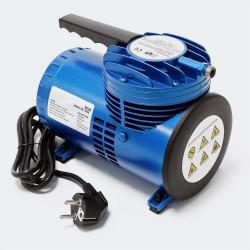 Compresor de Diafragma de aerógrafo AS06. Marca Ociomodell. Ref: 34200.
