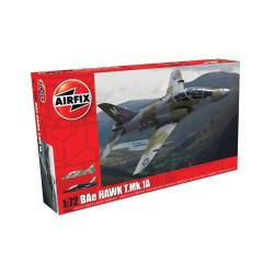BAe Hawk T.Mk.1A. Escala 1:72. Marca Airfix. Ref: A03085A.