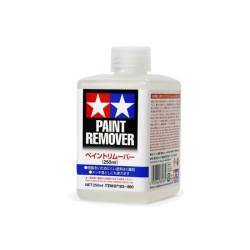 Paint remover, removedor de pintura. Bote 250 ml. Marca Tamiya. Ref: 87183.