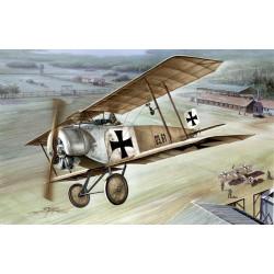 "Fokker B.II serie 03.6 "" K.u.K "". Escala 1:48. Marca Special Hobby. Ref: 48040."