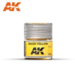 Maiz Amarillo. Cantidad 10 ml. Marca AK Interactive. Ref: RC008.