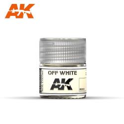 Hueso. Cantidad 10 ml. Marca AK Interactive. Ref: RC013.