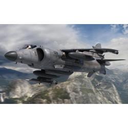 Set Caza BAe Harrier FA2. Escala 1:72. Marca Airfix. Ref: A04052A.