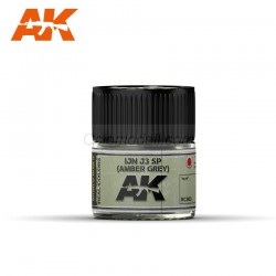 RC Air, IJN J3 SP (AMBER GREY). Cantidad 10 ml. Marca AK Interactive. Ref: RC303.