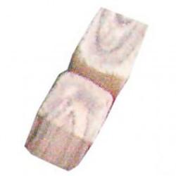 Piedra cantos redondeados, 7 x 5 x 19 mm. Bolsa 1kg. Escala 1:10. Marca Cuit. Ref: 453933K.