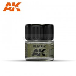 RC Air, RLM 62. Cantidad 10 ml. Marca AK Interactive. Ref: RC269.
