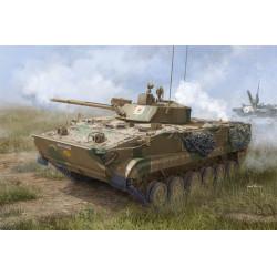 BMP-3 in Cyprus service. Escala 1:35. Marca Trumpeter. Ref: 01534.