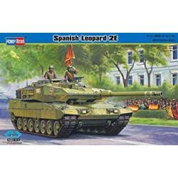 Spanish Leopard 2E. Escala 1:35. Marca Hobby Boss. Ref: 82432.