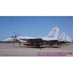 "F-15J EAGLE™ ""MYSTIC EAGLE IV 204SQ PART 1"". Escala 1:72. Marca Hasegawa. Ref: 02292."