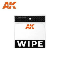 Recambio Wipe ( fieltro ), para paleta húmeda. 1 unidad. Marca AK Interactive. Ref: AK8073.