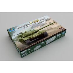 Russian T-72A Mod1985 MBT. Escala 1:35. Marca Trumpeter. Ref: 09548.