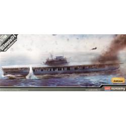 USS Enterprise Cv-6. Escala: 1:700. Marca: Academy. Ref: 14224.