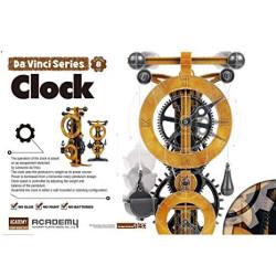 Clock, reloj. Sin Escala. Marca Academy. Ref: 18150.