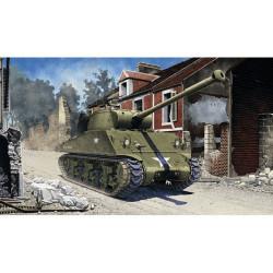 Tanque US Army M36B1 GMC. Escala 1:35. Marca Academy. Ref: 13279.