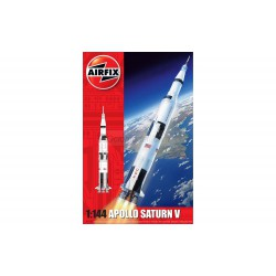 Apollo Saturn V. Escala 1:144. Marca Airfix. Ref: A11170.