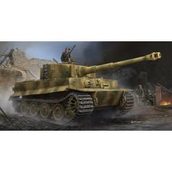 PzKpfw. VI Ausf. E Sd.Kfz181 tiger I. Escala 1:35. Marca Trumpeter. Ref: 09540.