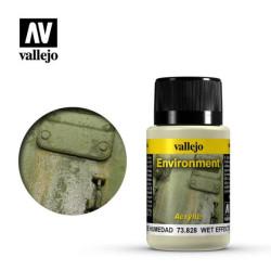 Weathering effects, efectos de humedad. Bote de 40 ml. Marca Vallejo. Ref: 73.828.
