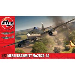 Messerschmitt ME262A-2A, Sturmvogel. Escala 1:72. Marca Airfix. Ref: A03090.